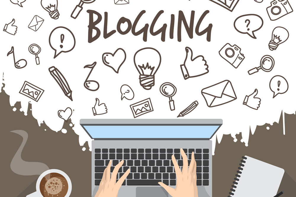 How to write most successful blogs using WordPress
